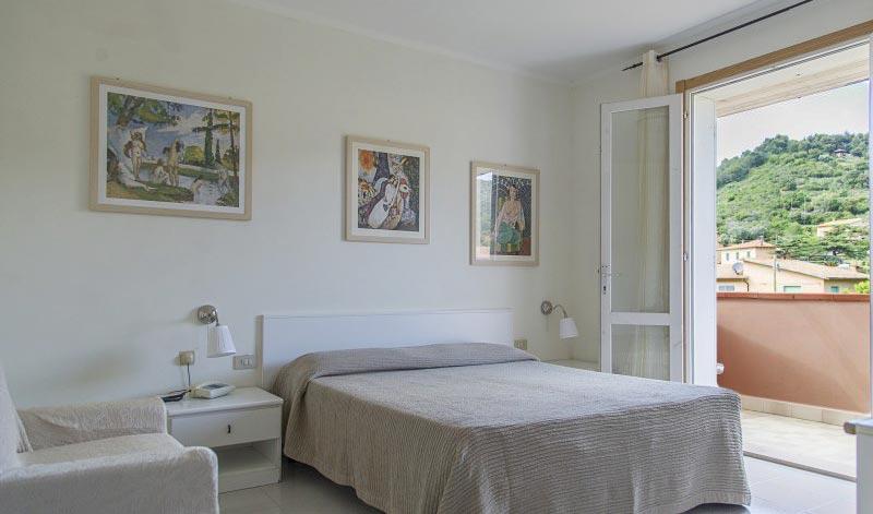 Hotel Villa Mare, Elba