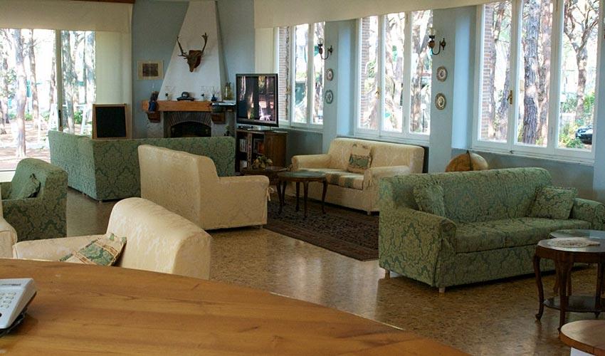 Hotel Villa Nettuno, Elba