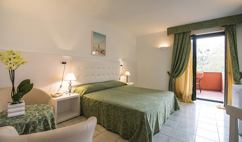 Hotel Villa San Giovanni, Elba