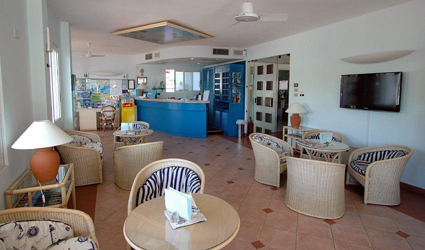 Hotel Viticcio, Elba