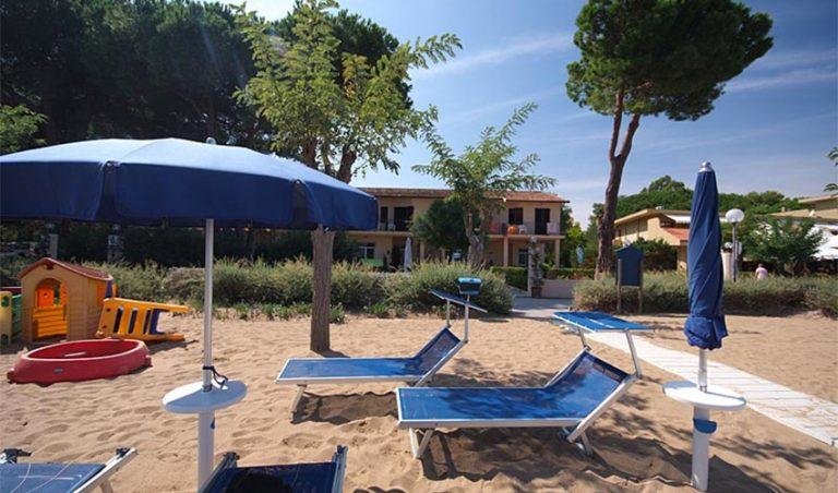 Hotel Voce del Mare, Elba
