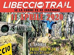 Libeccio Trail, Elba