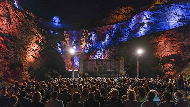 Magnetic Opera Festival, Elba