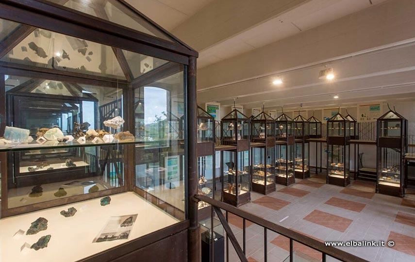 Museo Archeologico a Rio nell'Elba