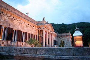 Museo Napoleonico di San Martino, Elba