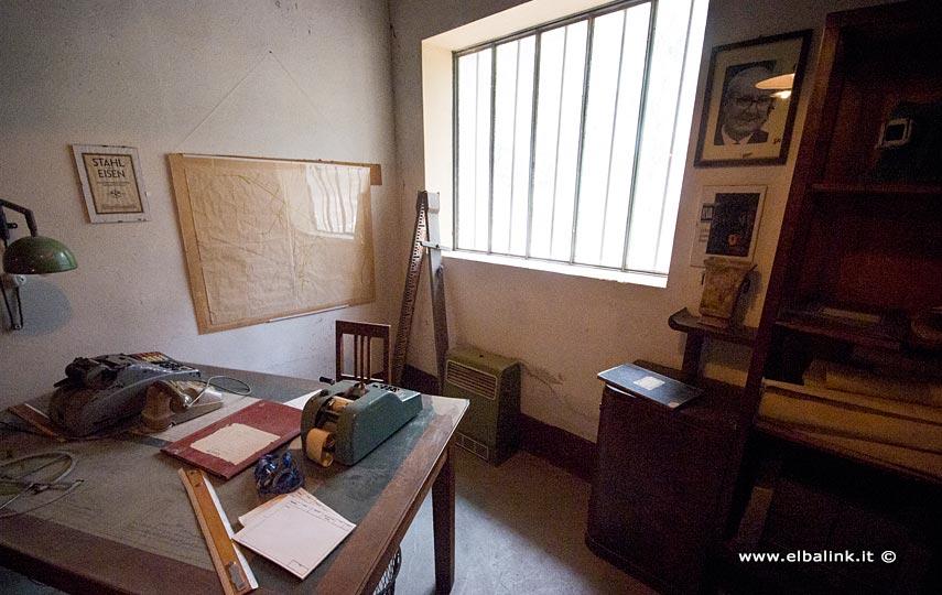 Museo della Vecchia Officina a Capoliveri, Elba