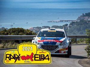 Rallye Elba 2021