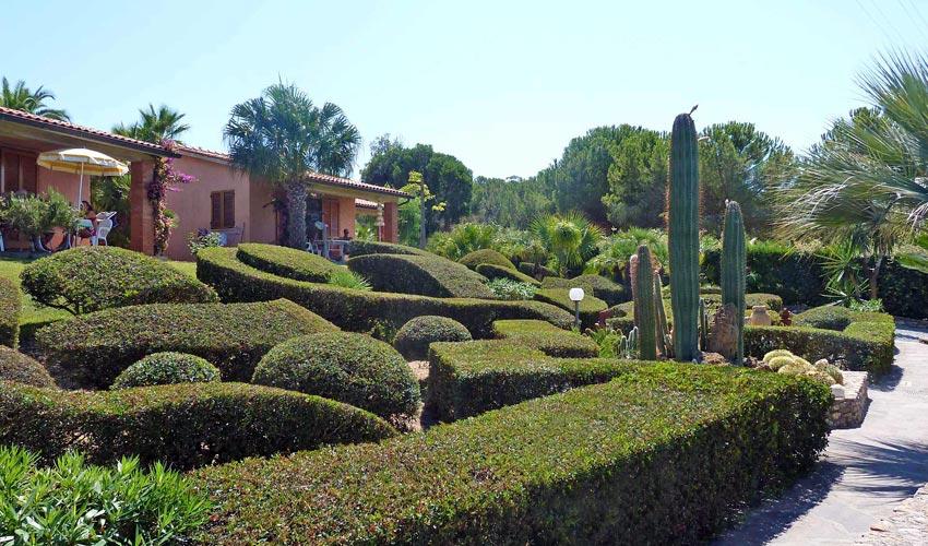 Residence Cala dei Peducelli, Elba