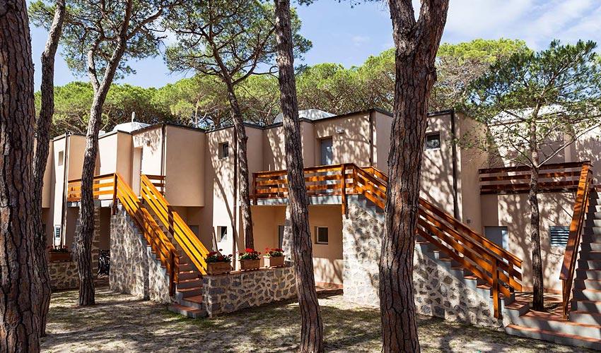 Residence Iselba, Elba