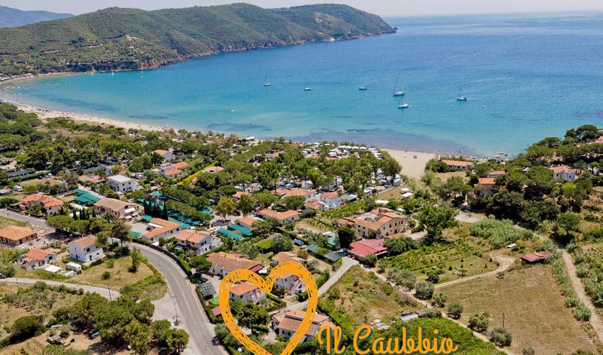 Residence Le Mimose, Elba