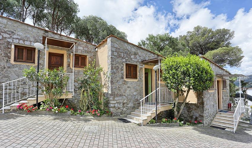 Residence Vacanza Mare,. Elba