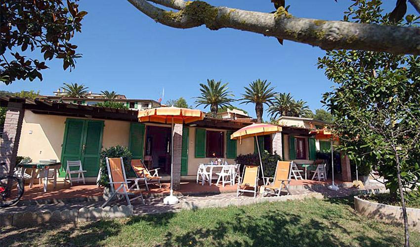 Residence La Valdana, Elba
