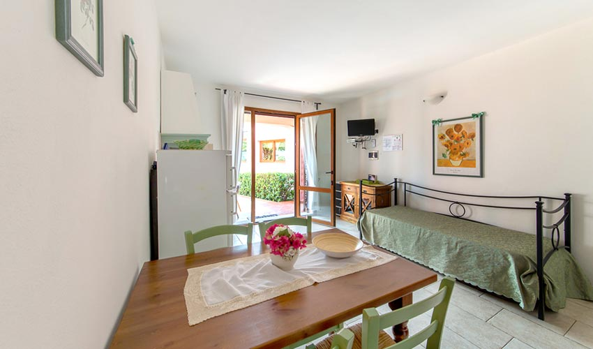 Residence Villa Rosi, Elba
