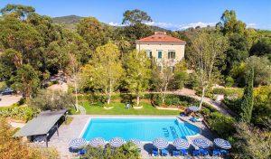 Residence Villa Tere...