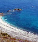 Spiaggia del Cannello, Elba