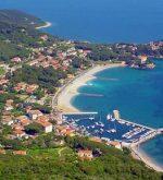 Cavo, Elba
