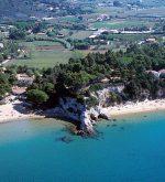 Spiaggia del Lido, Elba