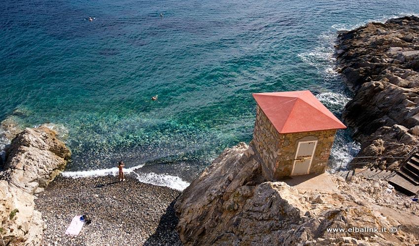 Spiaggia della Fenicetta, Elba