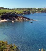 Spiaggia di Istia, Elba