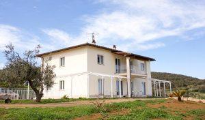 Villa Alessia, Elba