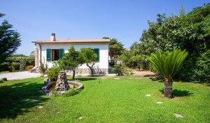 Villa Leo, Elba