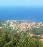 Villa Lydia, Elba