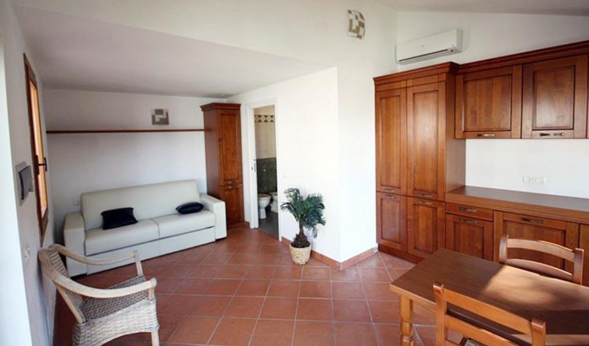 Villa Tiziana, Elba