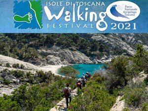Walking Festival Isola d'Elba